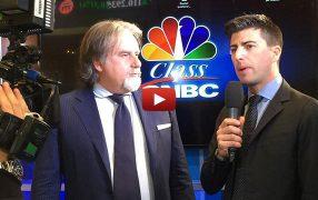 Marco Zoppi Intervista Class CNBC