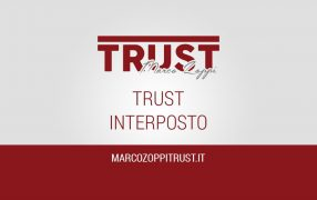 Trust Interposto