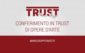 trust in opere d'arte