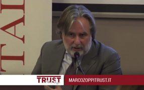 Marco Zoppi presenta il Pool Trust